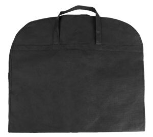 Dragtpose med bærehanke