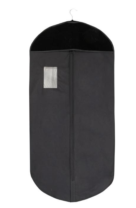 Frakkeposer. Kan også leveres med eget logo
